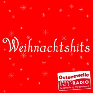 Radio Ostseewelle - Weihnachtshits