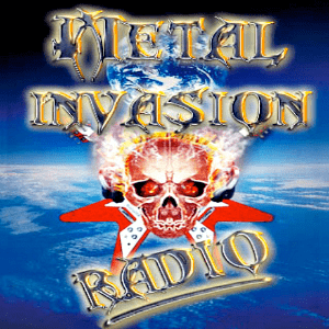 Radio Metal Invasion Radio