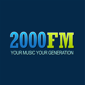 Radio 2000 FM - Country