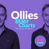 Radio HAMBURG ZWEI - Ollies 80er Charts