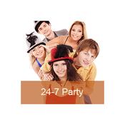 Radio 24-7 Pop Party