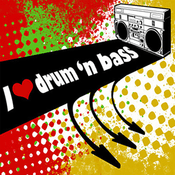Radio Miled Music Drum Bass