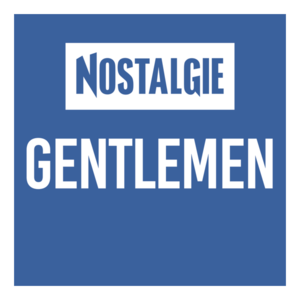 Radio NOSTALGIE GENTLEMEN