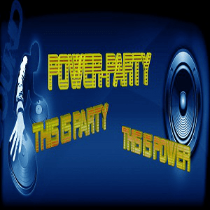 Radio Power-Party Radio