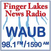 Radio WAUB 1590 AM/98.1 FM