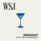 Podcast WSJ Speakeasy