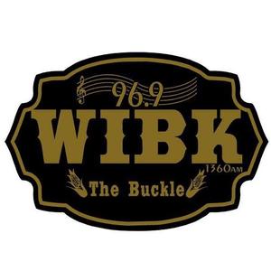 Radio WIBK - The Buckle 96.9 FM 1360 AM