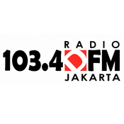 Radio DFM Radio Jakarta 103.4