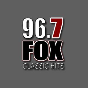 WINV - The Fox 96.7 FM