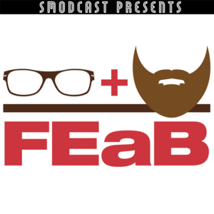 Podcast SModcast - FEaB