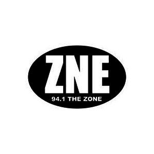 Radio WZNE - The Zone @ 94.1 FM