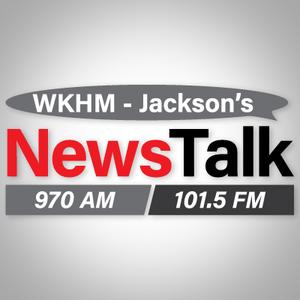 Radio WKHM - News Talk 970 AM
