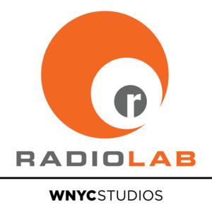Podcast Radio Lab