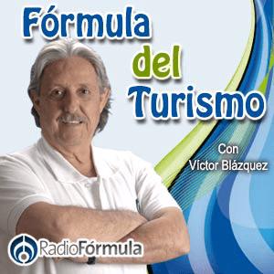 Podcast Fórmula del Turismo