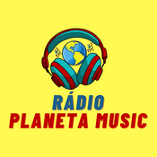 Radio Rádio Planeta Music