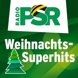 Radio RADIO PSR Weihnachts-Superhits
