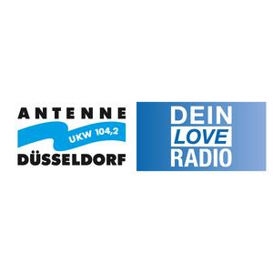 Radio Antenne Düsseldorf - Dein Love Radio