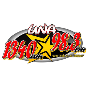 Radio WWNA - Radio Una 1340 AM