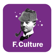 Podcast Polar et SF - France Culture