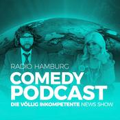 Podcast Die Radio Hamburg News-Show