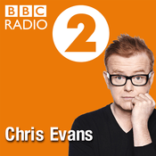 Podcast Chris Evans - The Best Bits