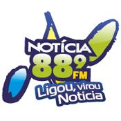 Radio Rádio Notícia 88.9 FM
