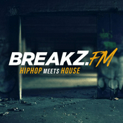Radio BreakZ.FM - HipHop meets House