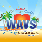 Radio WAVS - 1170 AM Radio