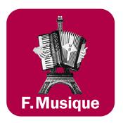 Podcast France Musique  -  Etonnez-moi Benoît