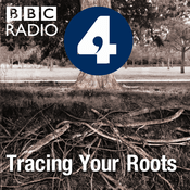 Podcast Tracing Your Roots