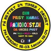 Radio Radio Boost - De Unges Pust