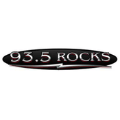 Radio KMYK - 93.5 Rocks the Lake 93.5 FM