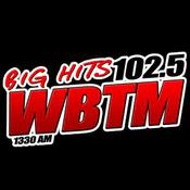 Radio WBTM - Big Hits 1330 AM