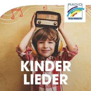 Radio Radio Regenbogen - Kinderlieder