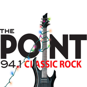 Radio KKPT - The Point 94.1 FM
