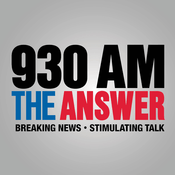 Radio KLUP - 930 AM The Answer