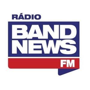 Radio Band News FM Goiania 90.7 FM