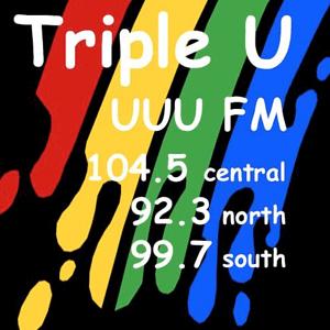 Radio 2UUU - Triple U 104.5 FM
