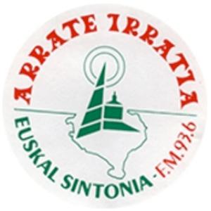 Radio Arrate Irratia 93.6 FM