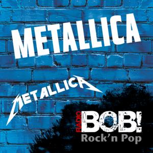 Radio RADIO BOB! Metallica