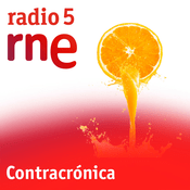 Podcast RNE - Contracrónica