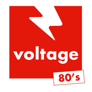 Radio Voltage 80