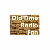Radio Old Time Radio Fan