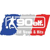 Radio 90elf EM News & Hits