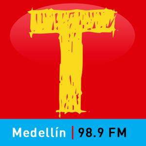 Radio Tropicana Medellín 98.9 fm