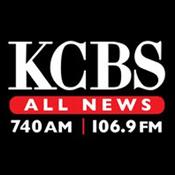 Radio KCBS - All News 740 AM