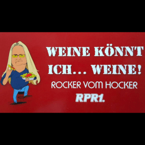 Podcast Rocker vom Hocker Podcast