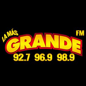 Radio WAUN-FM - La Más Grande 92.7 FM