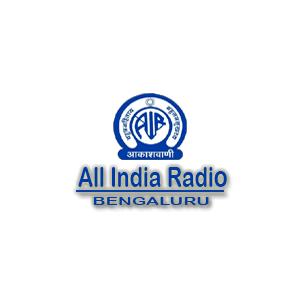 Radio AIR Raagam Bengaluru
