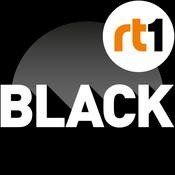 Radio RT1 BLACK